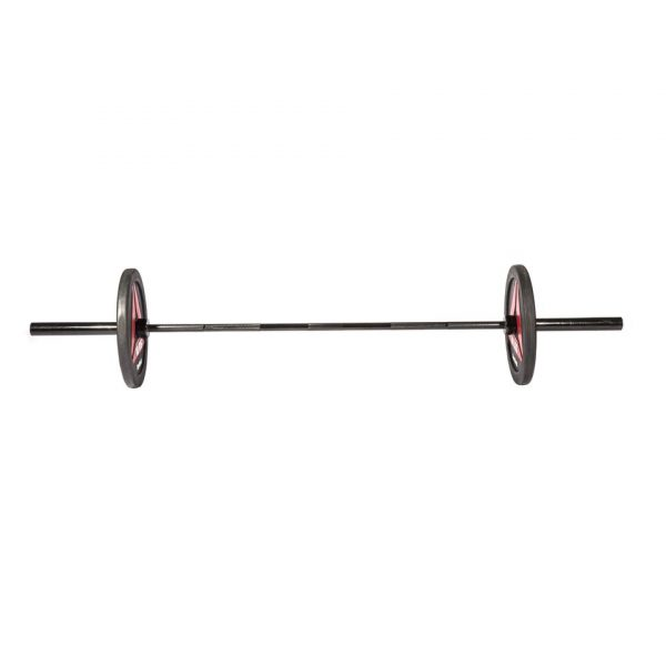 Gryf Reebok Olympic Bar