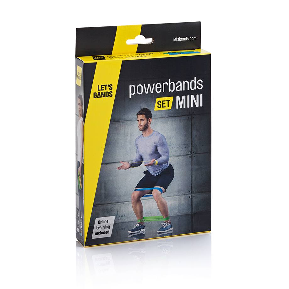 Zestaw Power Set Mini