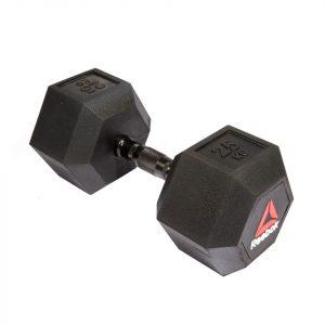 Hantle Reebok 25kg