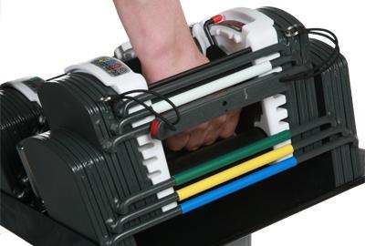 PowerBlock Sport 9.0 Stage II (2-41kg)
