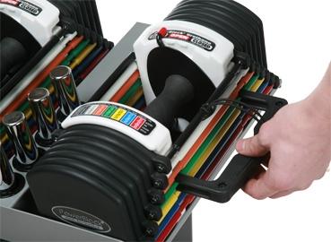 PowerBlock U33 Stage I (1-10kg)