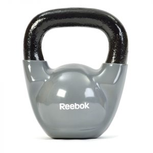 Kettlebell Reebok Studio 8kg