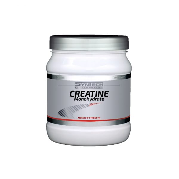 Monohydrant kreatyny
