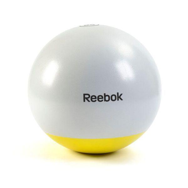 Piłka gimnastyczna Reebok 55cm