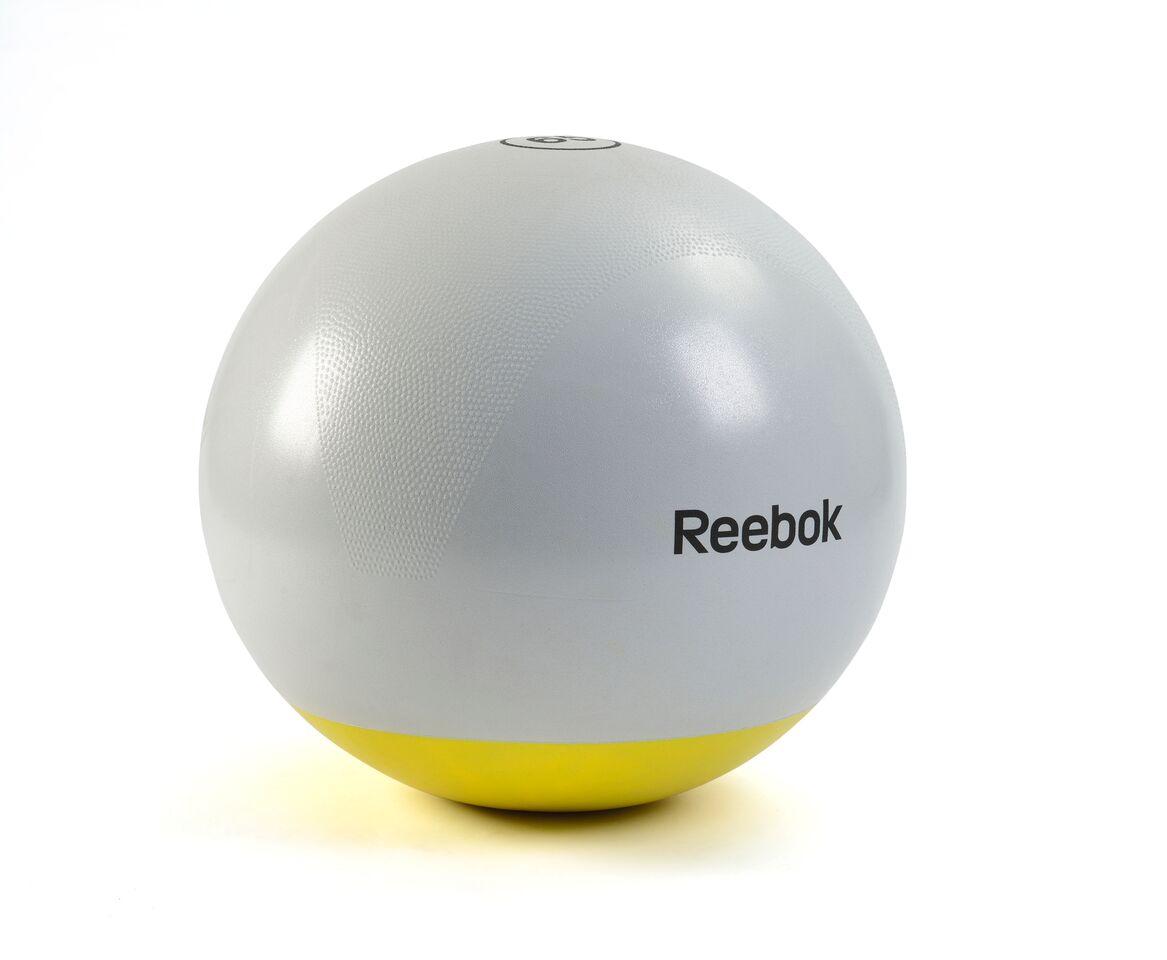 Piłka gimnastyczna Reebok 65cm