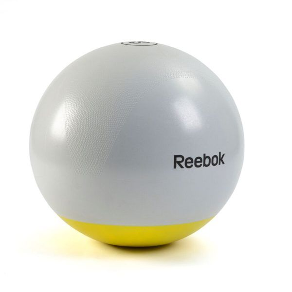 Piłka gimnastyczna Reebok 75cm