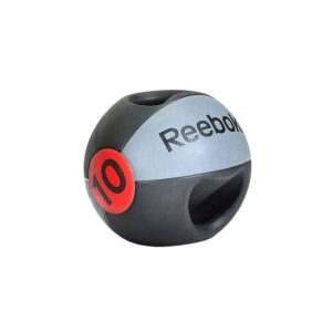 Piłka Reebok Dual Grip 10kg