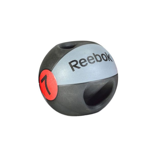 Piłka Reebok Dual Grip 7kg