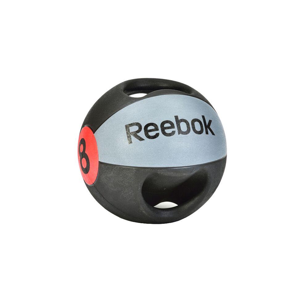 Piłka Reebok Dual Grip 8kg