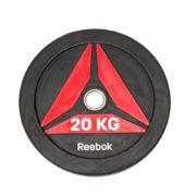 Talerze Reebok Bumper Plate 20kg