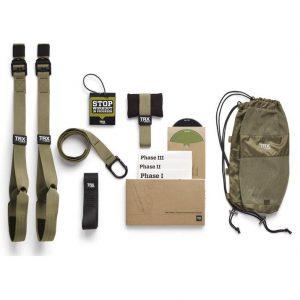 TRX Tactical Kit