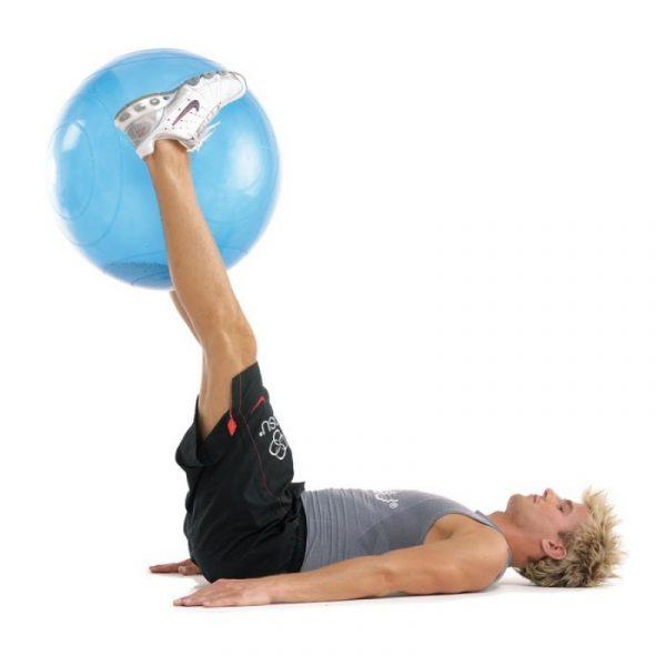Bosu Pilkabalastowa Ballastball 1