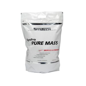 Gainer Syntechnutrition 3