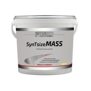 Gainer Syntechnutrition 4