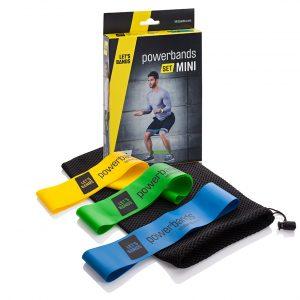 Gumydocwiczen Powersetmini Miniband Letsbands