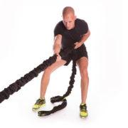 Gunex Liny Cobra Cwiczenia 2