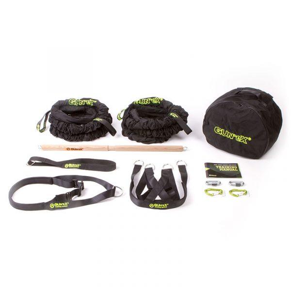 Gunex Liny Cobra Pro