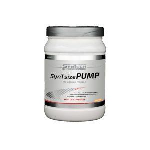 Przedtreningowka Syntechnutrition