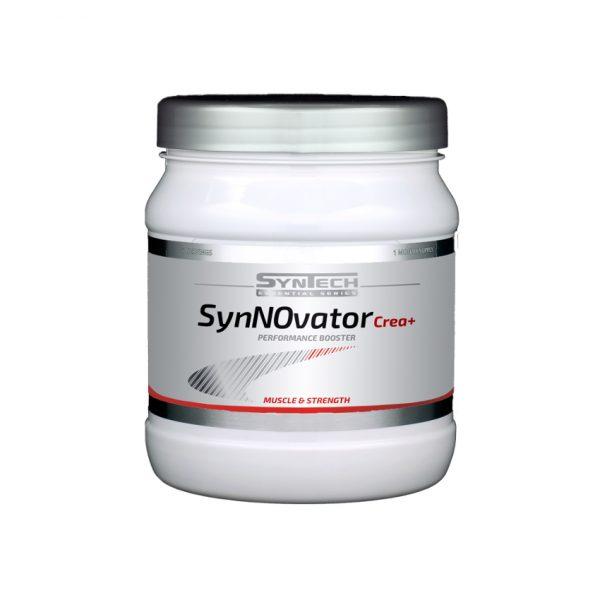 Synnovator Crea