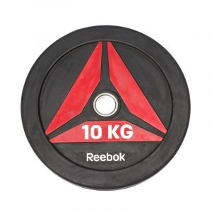 Talerz Bumper Reebok 10kg