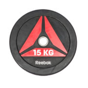 Talerz Bumper Reebok 15kg