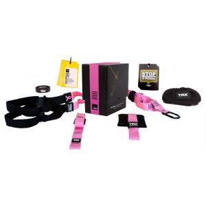Trx Home Pink 1