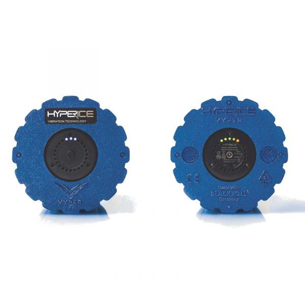 Walek Roller Vyper Hyperice Blue