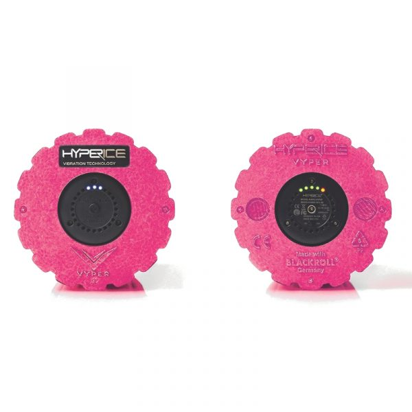 Walek Roller Vyper Hyperice Pink