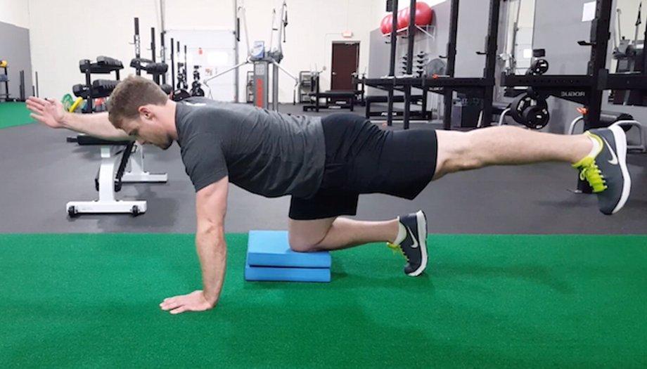 stabilizacja ciała
