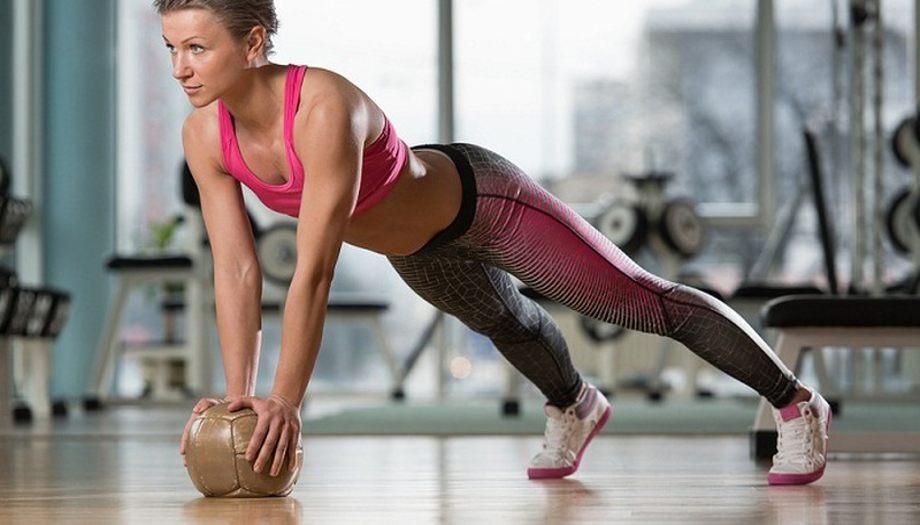 trening zdrowie