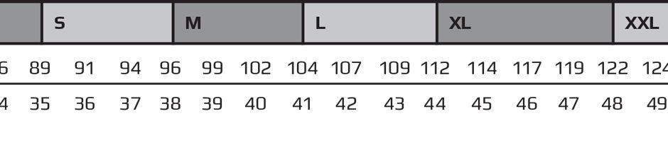 2xu-koszulki-kompresyjne-mezczyzni-rozmiary