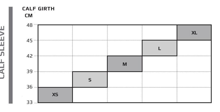 2xu-rekawy-kompresyjne-lydki-rozmiary