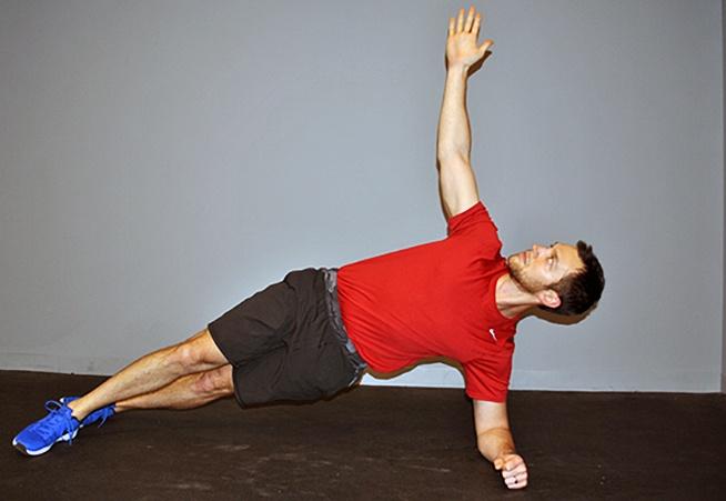 cwiczenia-na-brzuch-side-plank