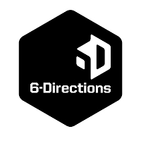 Logo 6Directions