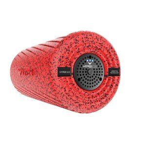 roller vyper 2.0 w kolorze czerwonym kamuflaż