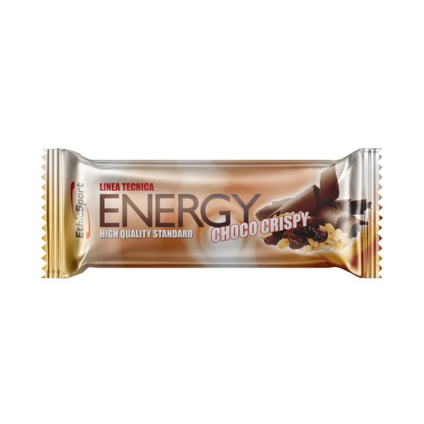 baton energetyczny ethic sport smak choco-crispy