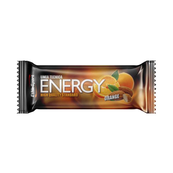 baton energetyczny ethic sport smak pomaranczowy
