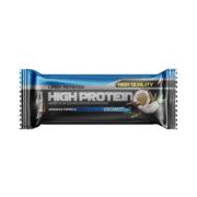 baton proteinowy high protein ethic sport smak kokosowy
