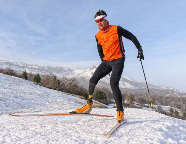 Narciarstwo biegowe trening cardio