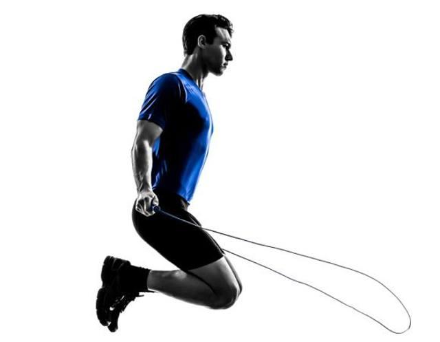 Trening na skakance cardio