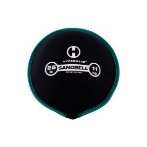 worek z piaskiem sandbell o wadze 11 kg