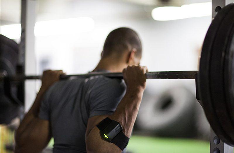 velocity based training trening oparty na prędkości