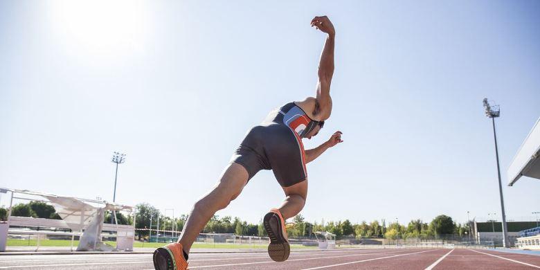 najlepsze ćwiczenia 2020 roku sprint