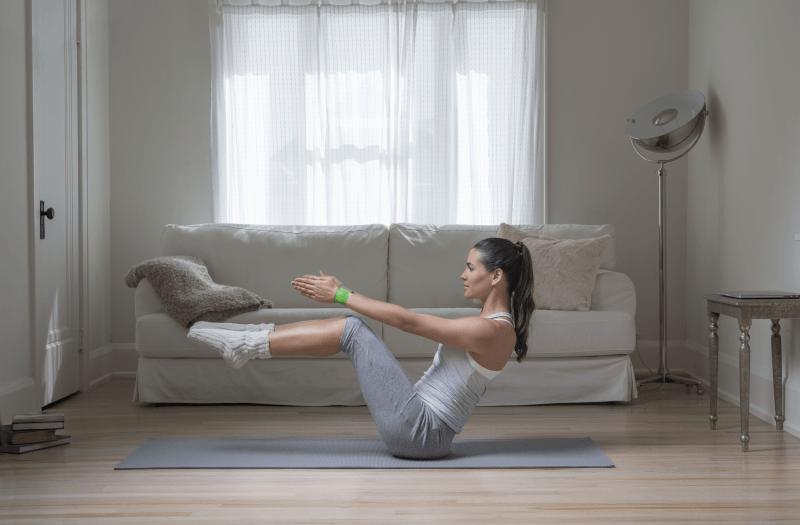 trening w domu najlepsze ćwiczenia