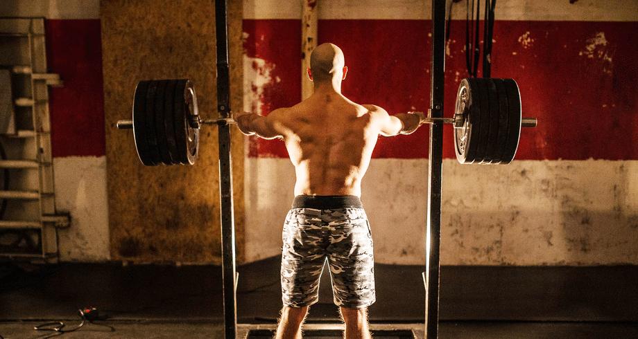 metoda teksańska - sposób na poprawę siły i masy mięśniowej