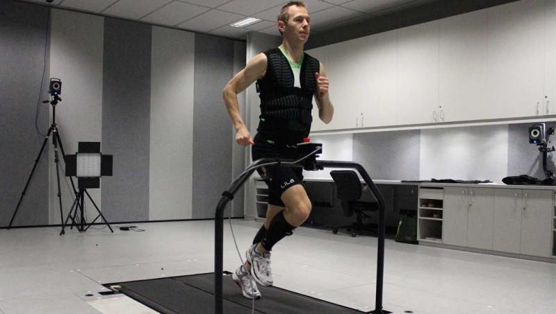 exogen trening sportowy